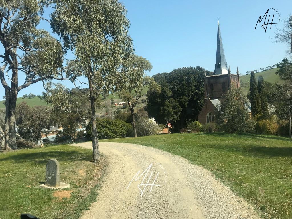 Carcoar, NSW Taken 2018